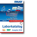 Faust Lab Science Laborkatalog
